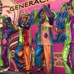 Egresa V Generación de escuelaantorchista en Corregidora