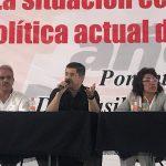 Antorcha es la solución de México; Diputado Brasil Alberto Acosta Peña