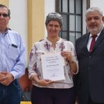Dra. Teresa García Gasca dicta conferencia en el Instituto Tecnológico de Roque en Celaya
