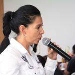 Encuentro y Diálogo con Reporteros. Resultados y retos de la fracción QI