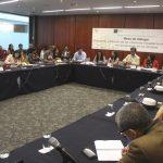 UAQ participa en foro en el Senado de la República sobre los costos de la masculinidad tóxica