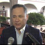 Ni el Gobernador ni el Senador Kuri involucrados en el Caso Libertad: Nieto