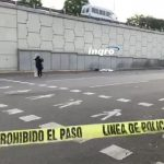 Fallece mujer motociclista al caer en laterales de Bernardo Quintana