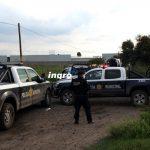 Persecución termina con dos detenidos en Ejido Modelo