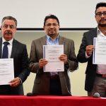 Ingeniería UAQ ayudará a conformar una red de monitoreo pluvial en CDMX
