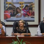 Centro Universitario de Periodismo de Investigación celebra su I Aniversario