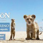 El Rey León (2019) – Por Juan Pablo Lagunes @juampslag