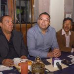MEJOR SISTEMA DE SALUD PARA LAS Y LOS MEXICANOS: PRD