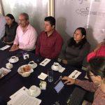 Antorcha arranca campaña informativa en los 18 municipios