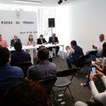 Diputada Elsa Méndez informó sobre su contestación a la DDHQ