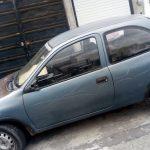 Policías de El Marqués aseguran dos vehículos robados