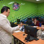 Invierte el Municipio de Querétaro más de 113 mdp para impulsar el desarrollo de la niñez
