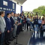Gobernador toma protesta a CANACINTRA de San Juan del Río
