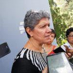 Querétaro requiere Alerta de Genero: Teresa García