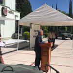Ejército y Cruz Roja, las instituciones más queridas en México: Rodrigo de Villasante