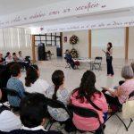 """ELSA MÉNDEZ PRESENTA CONFERENCIA """"PANORAMA ACTUAL DE LA FAMILIA EN MÉXICO"""""""