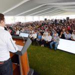Pancho Domínguez, un Gobernador con disposición: Toño Mejía