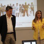 Trabajará CANACINTRA Y CECA en Programa de Combate a las Adicciones