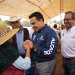 Encabeza Luis Nava instalación del Consejo de Desarrollo Rural Sustentable
