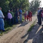 Padecen falta de agua familias de la comunidad de Bravo. Antorcha gestiona ayuda