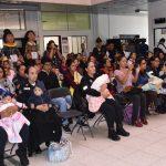 Sala de lactancia abre sus puertas en Epigmenio González