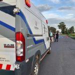 Hombre muere arrollado en la México-Querétaro a la altura de SJR