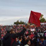Antorcha llama a una alianza para sacar a México de la pobreza