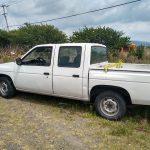 Policía de Huimilpan detiene a dos personas y recupera vehículo con reporte de robo