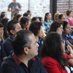 Celebran Foro 1,2,3 por las Juventudes, en Corregidora