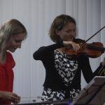 """UAQ sede de la conferencia """"El impacto de la música en el ser humano"""""""