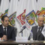 El Gobernador participa en reuniones de Seguridad Nacional