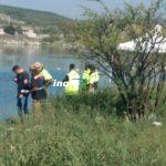 Rescatan cuerpo de ahogado