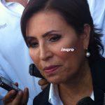 AMLO sobre Rosario Robles. Por @ArnoldValdesJr