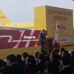 DHL invertirá 300 mdd en México. Por @ArnoldValdesJr