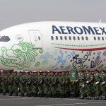 👏🏼👏🏼Querétaro sede de la Feria Aeroespacial de México 2021👏🏼👏🏼