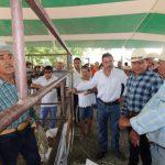 PEÑAMILLER ES PRIORIDAD PARA LA UGRQ Y PARA EL GOBERNADOR: UGALDE