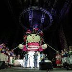 Espectacular celebración de Lele en Querétaro