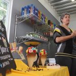 UAQ presenta nueva línea de nieves y helados hechos con productos universitarios