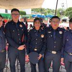 Asociación de Bomberos Voluntarios de Ezequiel Montes celebra 10 años