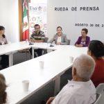 PRESENTA ELSA MÉNDEZ INICIATIVA PARA SALVAGUARDAR INTEGRIDAD DE ADULTOS MAYORES