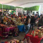 Conmemora DIF Municipal Día Internacional de los Pueblos Originarios con Tercera Expo Artesanal