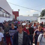 Casi 200 familias en la BenitoJuárez carecen de energía eléctrica
