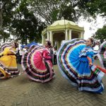 Intercambio cultural de Corregidora con Costa Rica