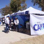 Más de 27 mil trámites realiza la SEDESOQ en Jornadas Comunitarias