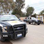 Tres hombres detenidos por portación de armas prohibidas