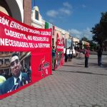 Lamentan Antorchistas agresiones en Informes
