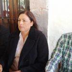 Alcaldesa de Ezequiel Montes destaca avances