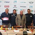 Pasará por Querétaro la Carrera Panamericana