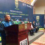"""Futbol Club El Marqués A. C. """"Fundadores"""", la mejor opción para los jóvenes y niños."""