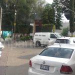 Fallece indigente en el centro de San Juan del Río
